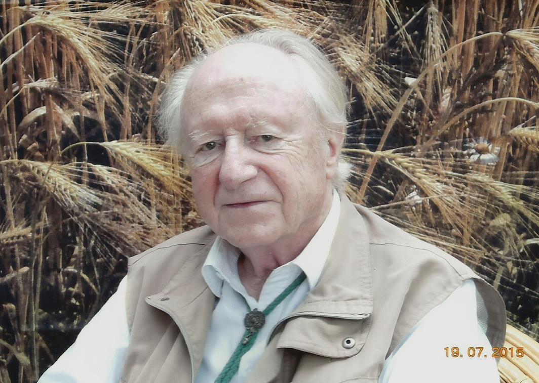 Helmut Hille