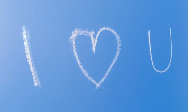 Könntet ihr mit meinem Herzen denken …