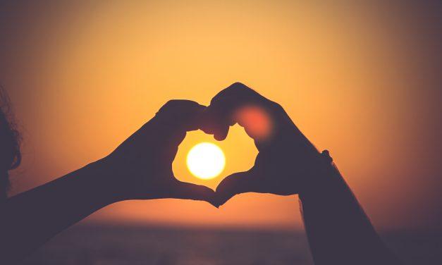 Betrachtungen über die Liebe …